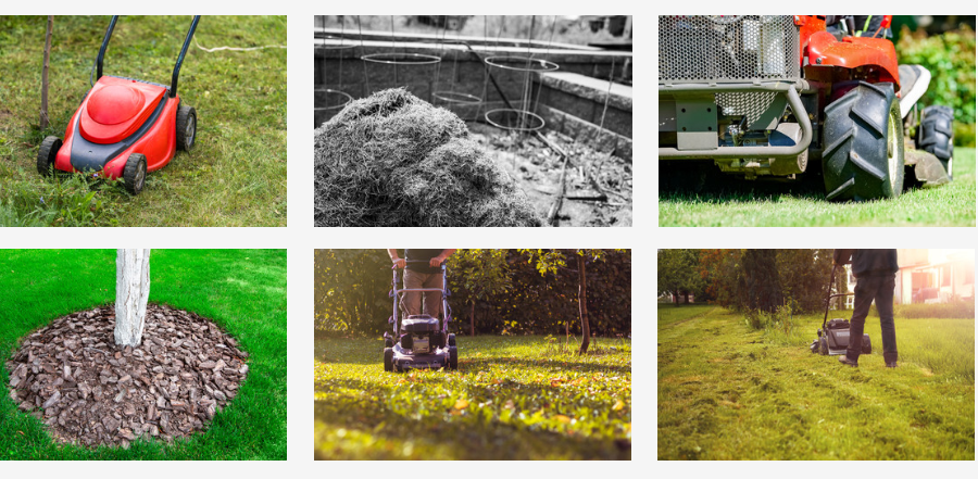Grass Mulching Pros and Cons