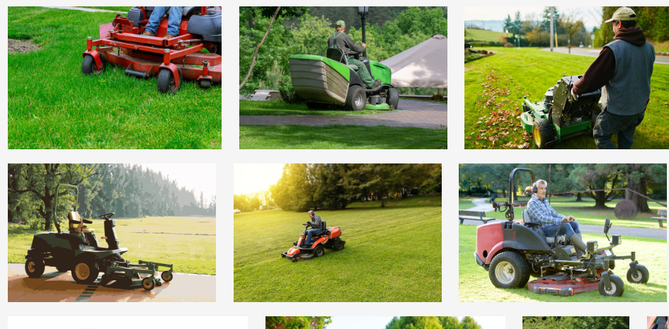 Best Commercial Lawn Mower Brands