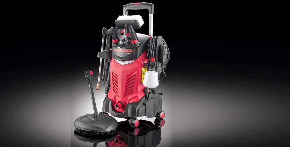 Best Pressure Washers Under $600