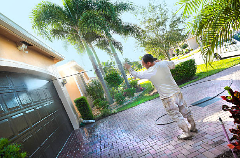 pressure washing pros and cons