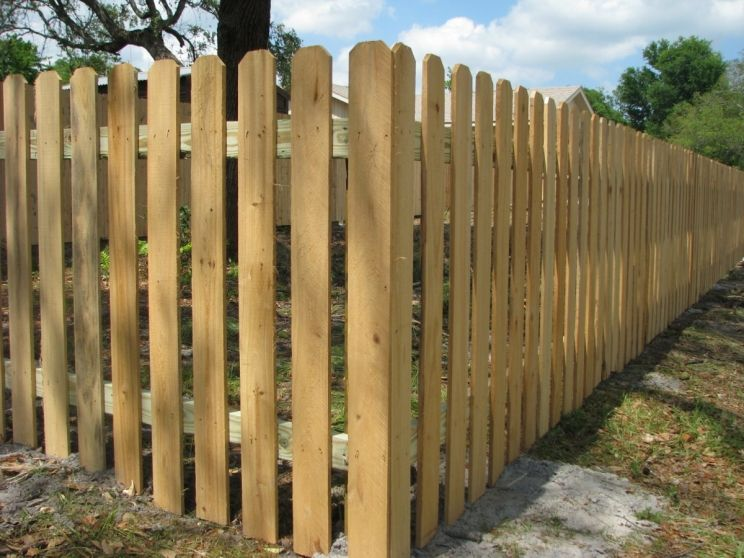 disadvantages dog eared fence